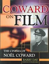 Coward on Film: The Cinema of Noel Coward-ExLibrary