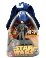 Star Wars Revenge of The Sith - #15 Bail Organa Action Figure