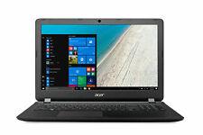 """Acer Extensa 15 EX2540-336F 15,6"""" (4GB, Intel Core i3-6006U, 500GB HDD) Ordenador Portátil - Negro"""