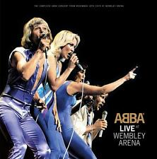 Abba Live At Wembley Arena  (2CD, Digibook, Limited)