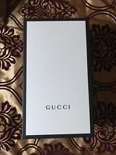 Authentic Empty Gucci Gift Box Size Medium New