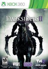 Darksiders II Xbox 360 New Xbox 360, Xbox 360