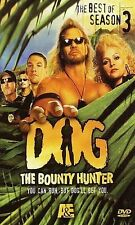 Dog The Bounty Hunter - The Best of Season 3 (DVD, 2007)813