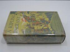VINTAGE BOOK 1942 A KIPLING PAGEANT