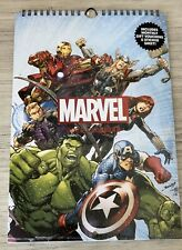 Typo Marvel 2020 Get A Data Calendar Includes Montly Gift Vouchers Sticker Sheet