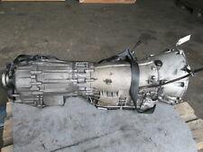 Automatikgetriebe & Wandler 722661 Mercedes M-Klasse W163 ML 270 CDI 2003 24485