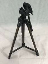 PreOwned Sunpak 5858D Tripod Camera Stand. Missing The Top Piece That Clips In.