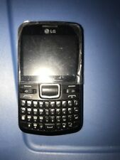 LG C195N Phone For Parts Only