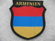 .Armenia German Army Armenian Legion ww2 patch