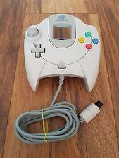 Official Original SEGA Dreamcast Controller - Untested - Free Postage!