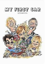 Very Good, My First Car, Crew, Chris, Book