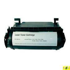 Toner Cartridge For Lexmark 12A5845 For T610 612 612n