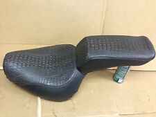 88-99 Harley Softail soft tail  Replacement seat cover Springer Fat Boy Heritage