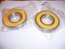 NEW Fafnir SPINDLE BEARING SET for Series Step & Variable Speed R8 Mill Machines