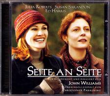 STEPMOM John Williams OST CD Christopher Parkening Marvin Gaye Seite an Seite