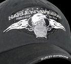 HARLEY DAVIDSON SHERIFF EAGLE BALL CAP  HAT