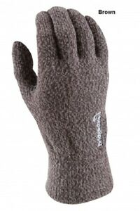 Bridgedale Unisex Merino Glove - Super Soft Feel