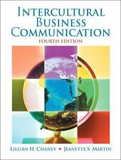 Intercultural Business Communication (4th Edition)-ExLibrary
