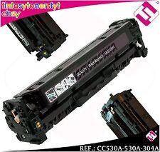 Toner Black Cc530a - 530a - 304a Alternative Printers Nonoemhp not Original