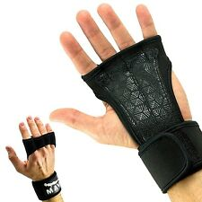 Mava Sports Cross Training Gloves with Wrist Support For Gym Exercise Workout