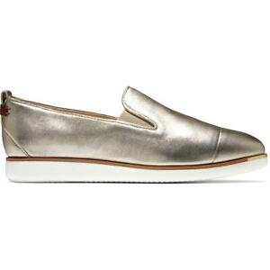 Cole Haan Womens Grand Ambition Leather comf Loafers Shoes BHFO 3241