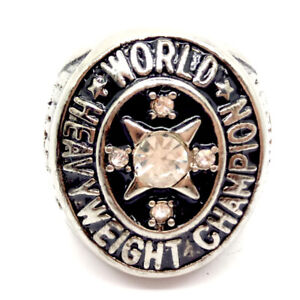 Boxing 1952 Rocky Marciano Ring