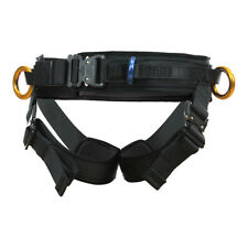 Fusion Climb Bd Revolution Half Body Bungee Dancing Harness 23kN Large Black