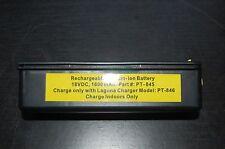 LAGUNA PT-845 18V LI ION RECHARGEABLE BATTERY  PT845 1600MAH -> PT-840 POND Vac