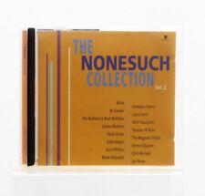 Nonesuch Collection Vol 2 - Wilco Ry Cooder - Musik CD Album - Guter Zustand