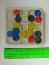 Vintage Toy Table Game logic game Toy puzzle USSR