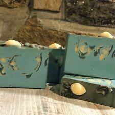 Mediterranean Handmade Soap