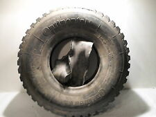 Used Tire with New Recap: Continental HS62 8.25 R15 Tube Type 18 Ply, 20/32""