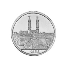 Kaba Silver Coin of 10 Gram in 999 Purity / Fineness