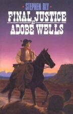 Stuart Brannon Western Adventure: Final Justice at Adobe Wells No. 5 by...