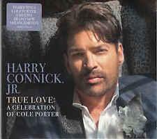 Harry Connick, Jr. – True Love: A Celebration Of Cole Porter CD