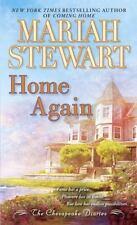Home Again (The Chesapeake Diaries) by Martha Stewart Hard Cover. FREE SHIPPING
