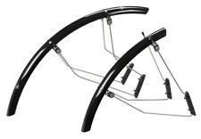 Planet Bike Speedez 700c x 35 Fender Set: Black (700c x 25)