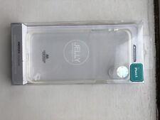 Goospery Mercury Jelly Case Iphone X - Crystal Clear - Genuine, BNIB