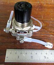 SMC Regulator INA-13-967 Lab Grade Pneumatic Air Regulator