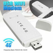 4G LTE USB Modem Network WiFi Hotspot 3G/4G Wireless Router+WiFi Antenna SPM GT#