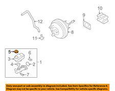 Nissan Oem-Brake Master Cylinder/other Reservoir Tank Cap 46020Al600(Fits: Nissan)