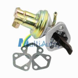 841161 New Fuel Pump For Volvo Penta AQ140 AQ151 Replaces 18-7286