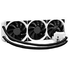Dissipatore Deepcool Captain RGB Raffreddamento liquido CPU Intel AMD 3 Ventole