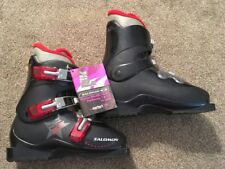 NWT Mens Salomon Performa T3 T2 Course 90-80-70-60 Perfect Fit Ski Boots Sz 6