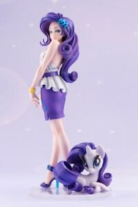 New Official Kotobukiya Japan My Little Pony Bishoujo 1/7 Rarity figure