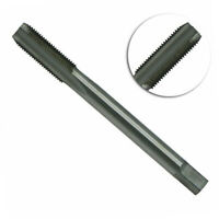 1pc 1021 Taper-6-48 Ns Hand Tap High Carbon Steel Metalworking Tool Replacement