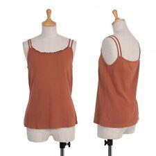 Jocomomola Cotton Camisole Size 40(K-40135)