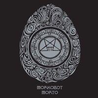 MORKOBOT - MORTO  CD NEU