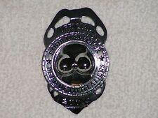 Boob Inspector Badge Kheper Games, Joke, gag, party fun