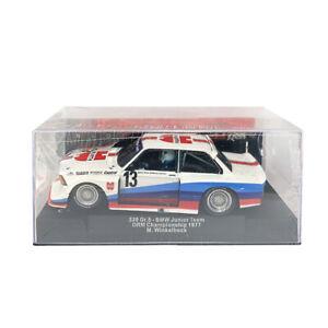 Sideways SW58-A BMW 320 GR.5 Junior Team DRM 1977 No.13 1:32 *Special Deal*
